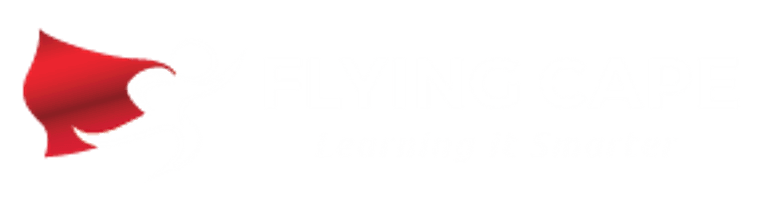 Flying Cape Logo